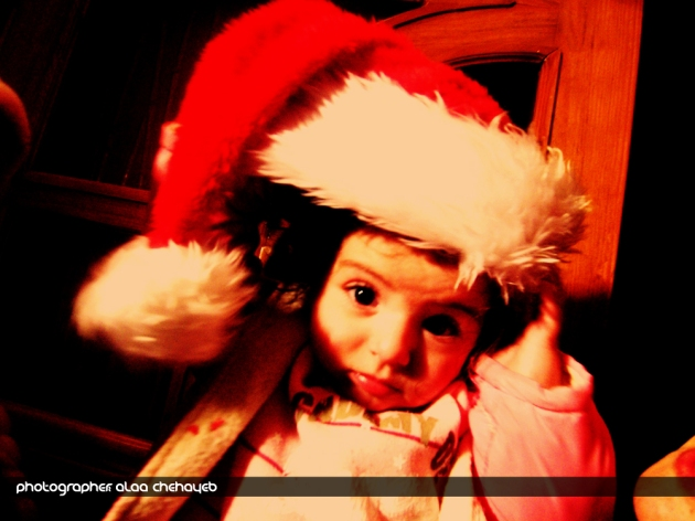 Hala __ The New Year's Angel
