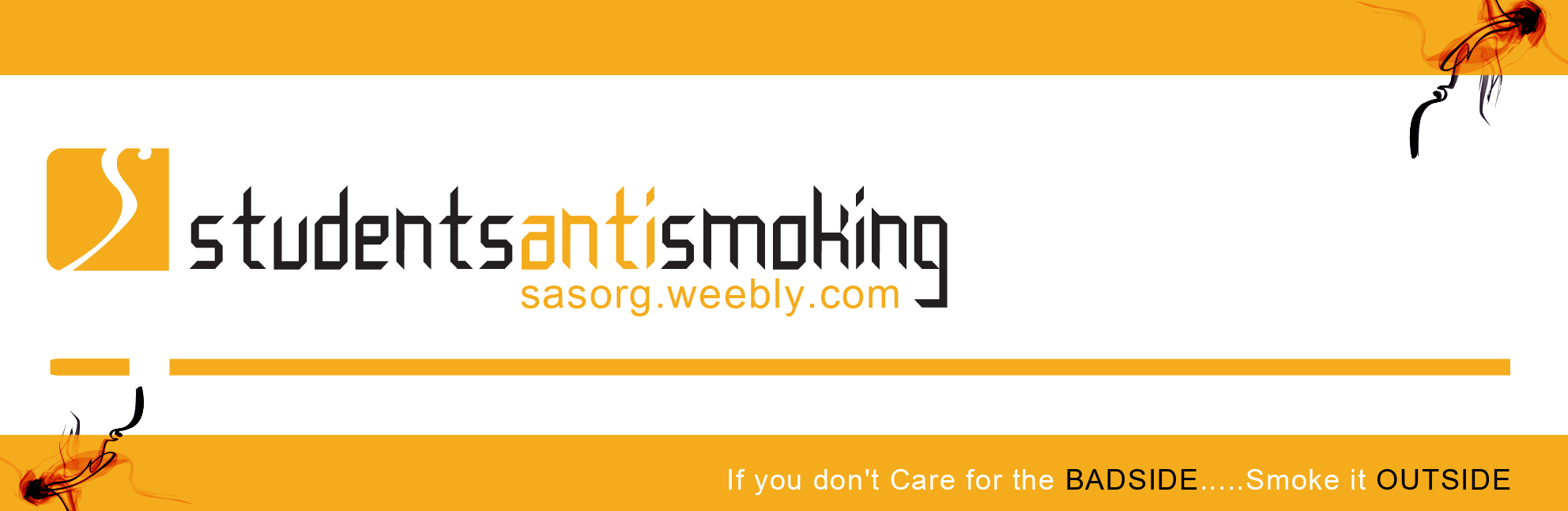 Students Anti Smoking
