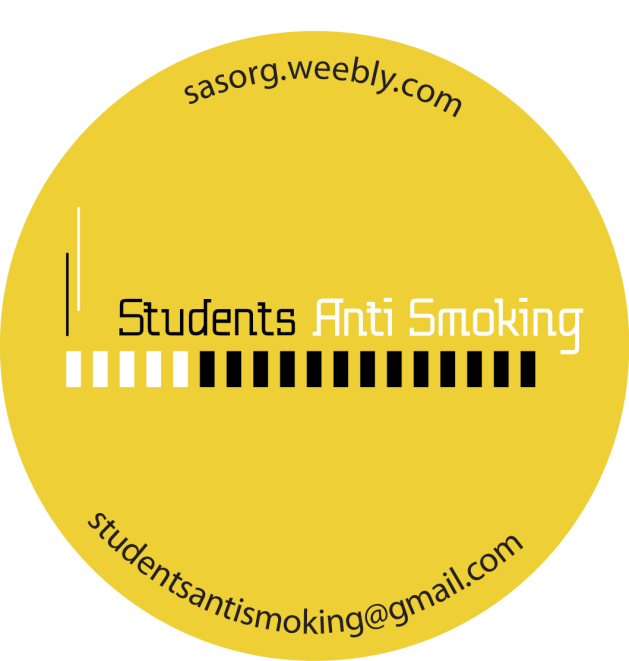 Students Anti Smoking