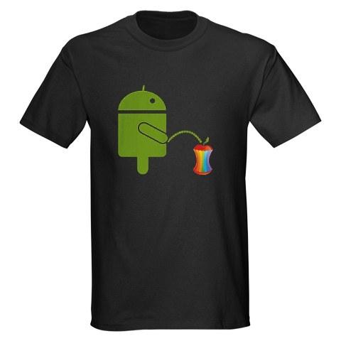 10 geek and creative t shirts designs einshtein the blog for T shirt creative design